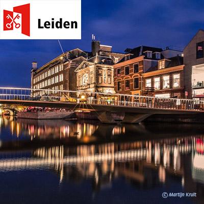 Leiden investeert in innovatieve bedrijven Zuid Holland